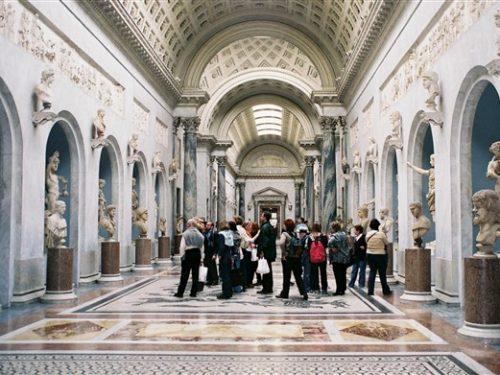 Musei Gratis a Roma