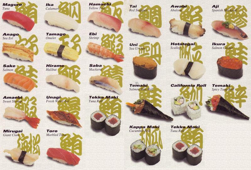 <img alt=sushi i 5 migliori all you can eat di roma>