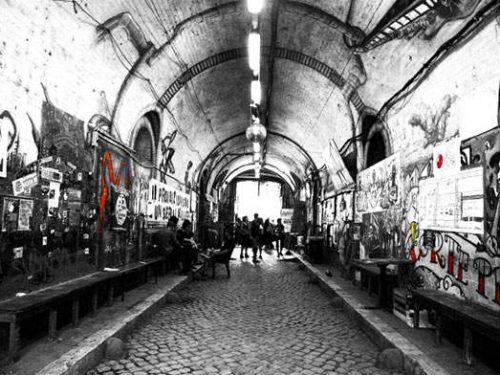 Mangiare bene e low-cost nei Centri Sociali di Roma