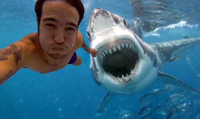 Selfie Killer