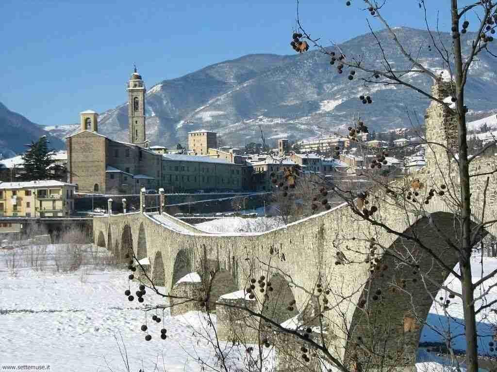 10 paesi più belli di Italia