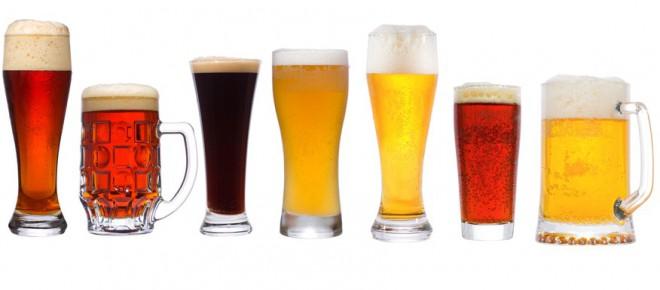 Le principali tipologie di birra