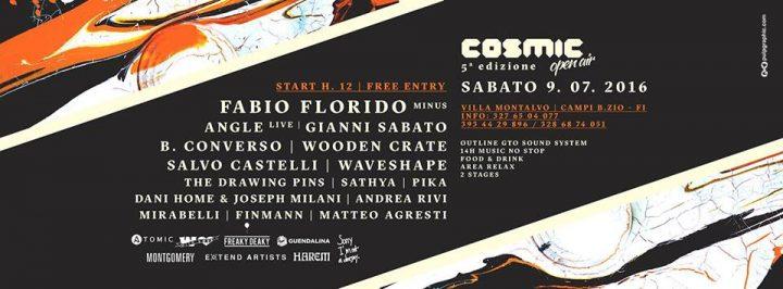 i migliori festival gratuiti di Italia