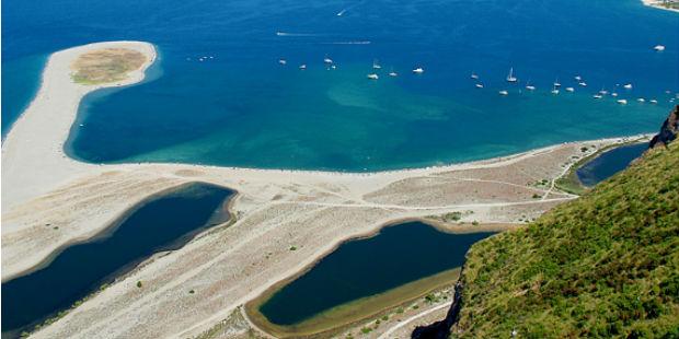 Le più belle spiagge nascoste di Italia
