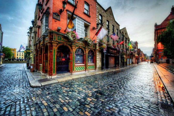 Le 11 città più care di Europa