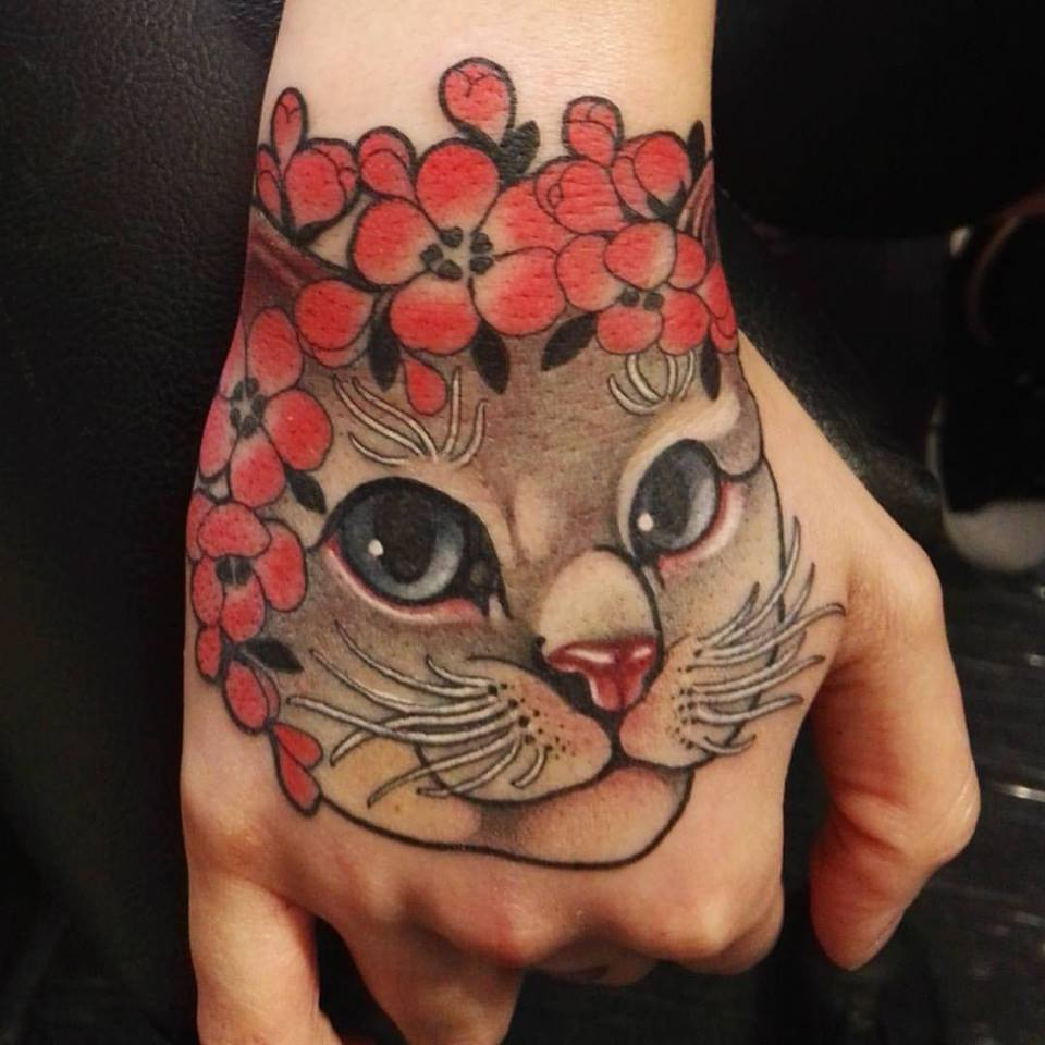 NEW SCHOOL TATTOO I migliori tatuatori d'Italia