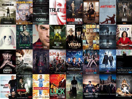 Le 25 Migliori Serie Tv di Sempre