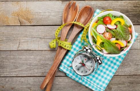 Dieta per dimagrire