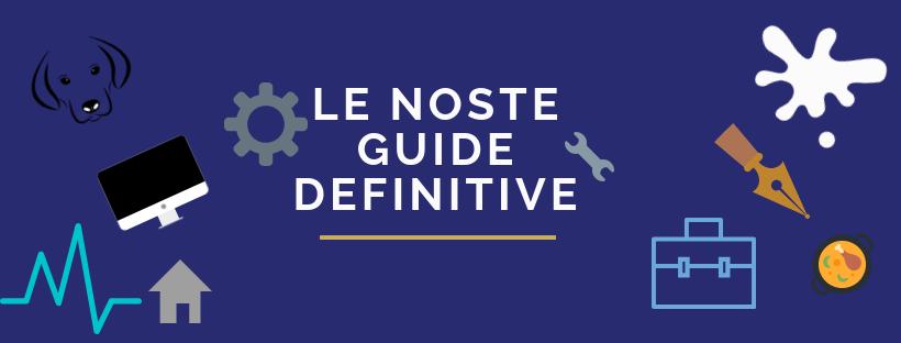 Guide utili definitive